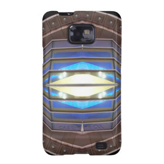 Robot Eye - CricketDiane SciFi Art Products Samsung Galaxy SII Cover