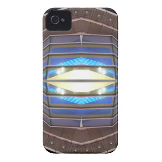 Robot Eye - CricketDiane SciFi Art Products iPhone 4 Case