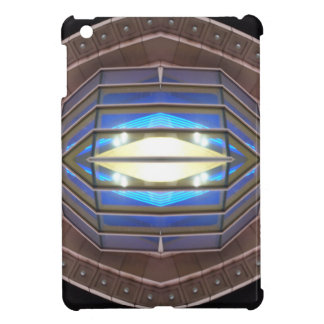 Robot Eye - CricketDiane SciFi Art Products iPad Mini Cover