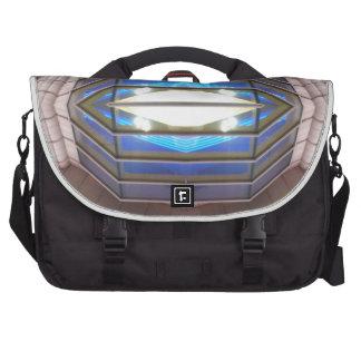 Robot Eye - CricketDiane SciFi Art Products Computer Bag