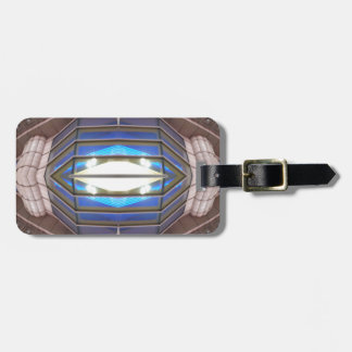Robot Eye - CricketDiane SciFi Art Products Bag Tag