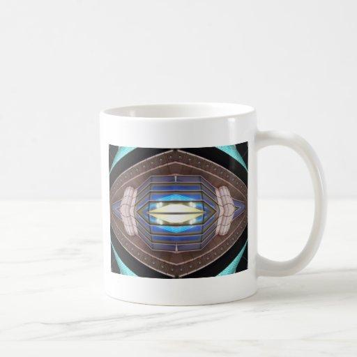 Robot Eye - CricketDiane SciFi Art Products Classic White Coffee Mug