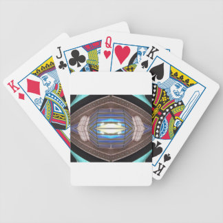 Robot Eye - CricketDiane SciFi Art Products Poker Cards