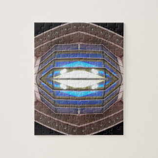Robot Eye - CricketDiane SciFi Art Products Jigsaw Puzzles