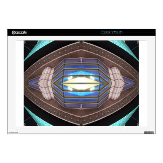 Robot Eye - CricketDiane SciFi Art Products Skins For Laptops