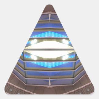 Robot Eye - CricketDiane SciFi Art Products Sticker