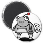 Robot Fart Magnet