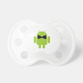 Robot formal del androide de Atire