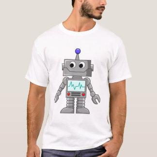 Robot Freak Playera
