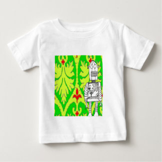robot funky baby T-Shirt