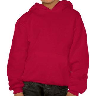 Robot Girl Sweatshirts