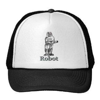 Robot Gorros