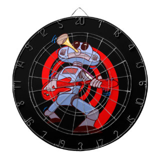 robot guitar player red.png dartboard with darts