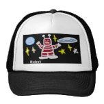 Robot Hats