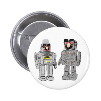 Robot in disguise pin