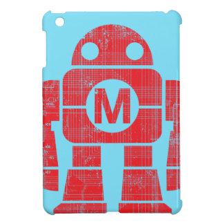 Robot iPad Mini Case