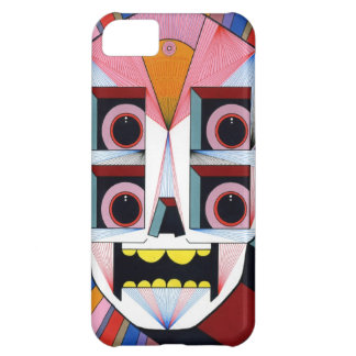 robot iphone 5 case