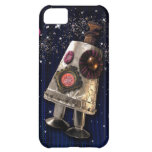 Robot iPhone Case iPhone 5C Cover