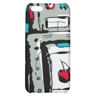 Robot iPhone iPhone 5C Case