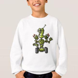 Robot JINX Sweatshirt