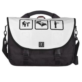 Robot Commuter Bags