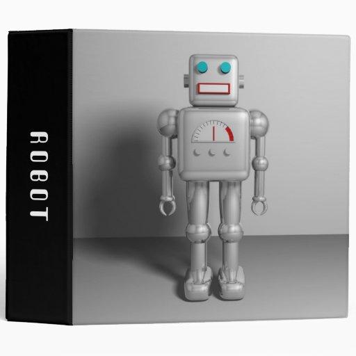 Robot (los 2in)