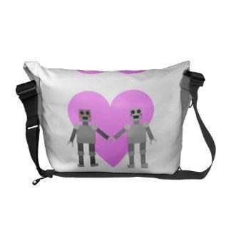 Robot Love Bag