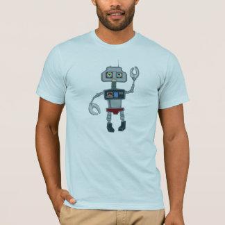 Robot (Male) T-Shirt
