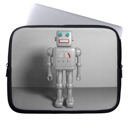 Robot Manga Computadora