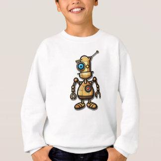 Robot MAX Sweatshirt