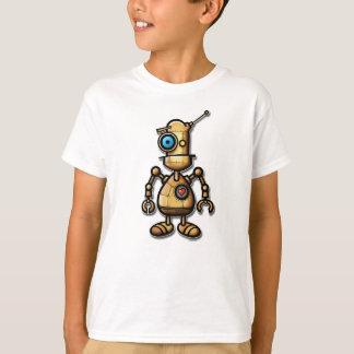 Robot MAX T-Shirt