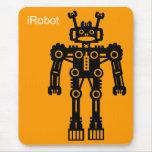 Robot Mk I (iRobot) - naranja Tapete De Raton