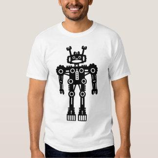 Robot Mk I - modificado para requisitos Playera