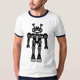 Robot Mk I - modificado para requisitos Playeras