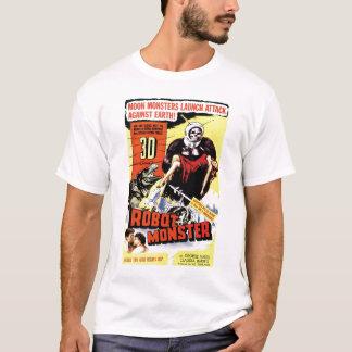 """""""Robot Monster"""" Tee Shirt"""