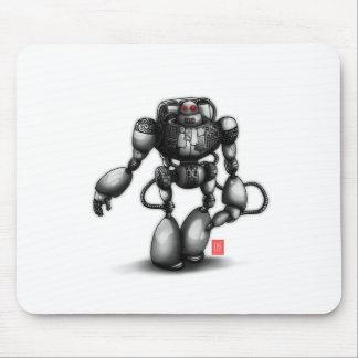 Robot Mouse Mat