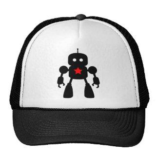 Robot Nation Trucker Hat