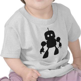 Robot Nation Shirts
