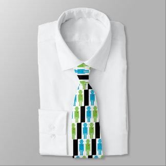 Robot Necktie
