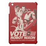 Robot Nixon - todo robot Nixon del saludo
