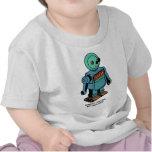 Robot no incluido teledirigido camisetas