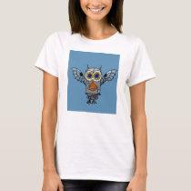 Robot Owl T-Shirt