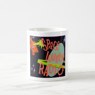 Robot Planet- Mug