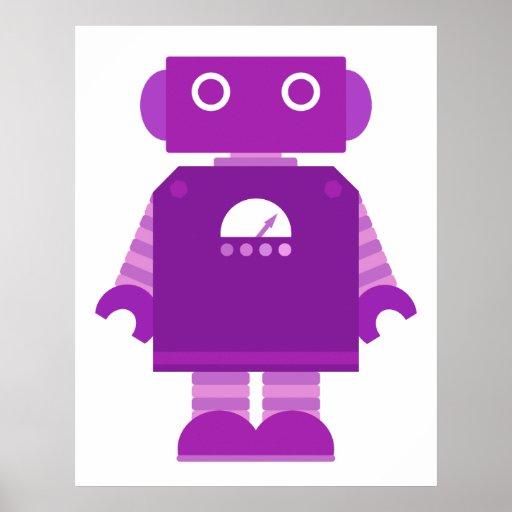 Robot Print