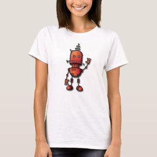 Robot SAM T-Shirt