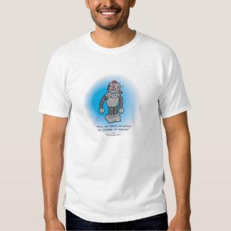 Robot Sciatica T-shirt
