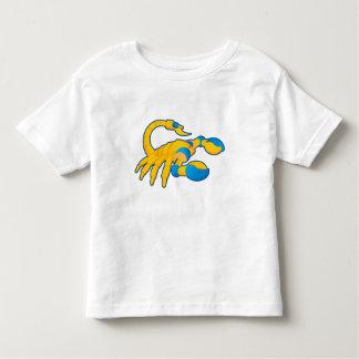 Robot Scorpion Tshirts