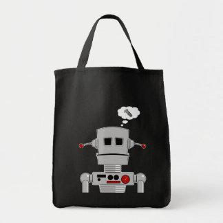 Robot Screw Bag