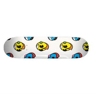 Robot Skateboards