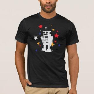 Robot Star T-Shirt